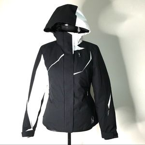 Spyder Thinsulate Fitted Performance Jacket